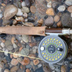 Fly Fishing Guides Salmon River Idaho